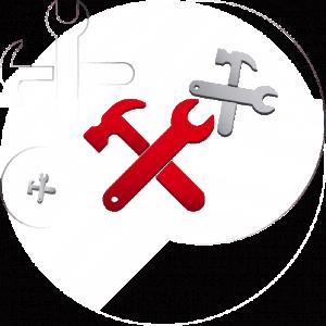 technical expertise of the dedicated development team model illustration