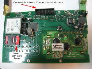 example of the embedded software outsourcing project the chip photo