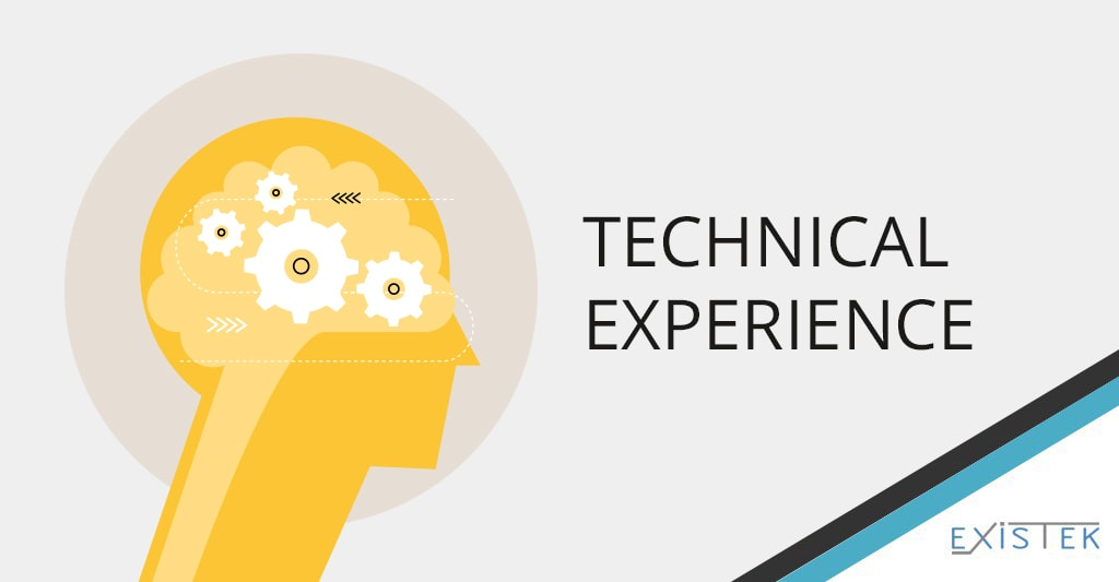 TECHNOLOGY EXPERTISE AND TECHNICAL SKILLS EVALUATION