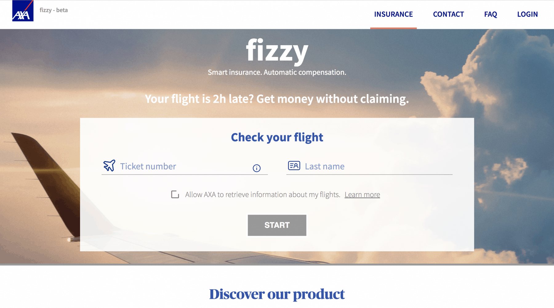 FIzzy blockchain smart contract use case implementation example