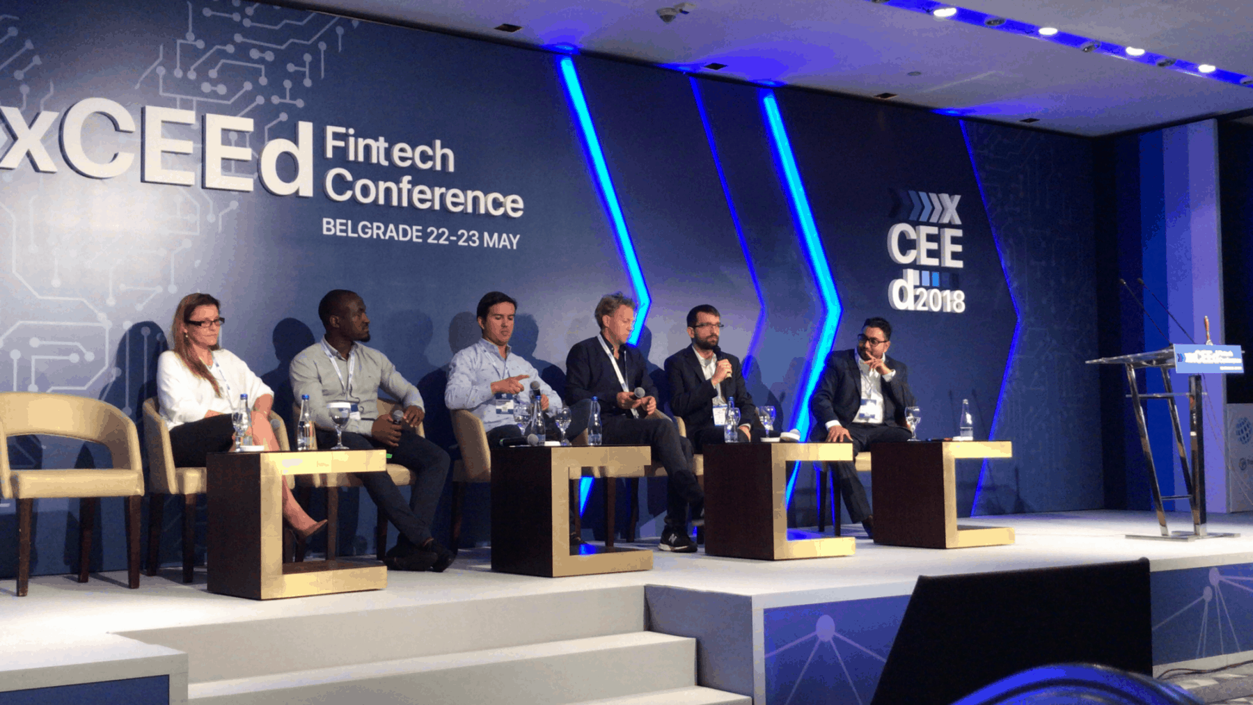 fintech conference about PSD2 regulation