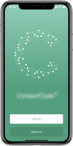 MVP development: app example screenshot