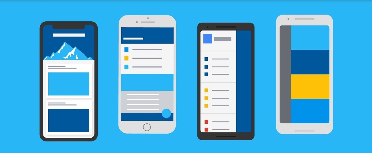 flutter app development