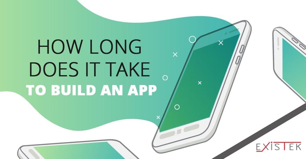 App development timeline: how long does it take