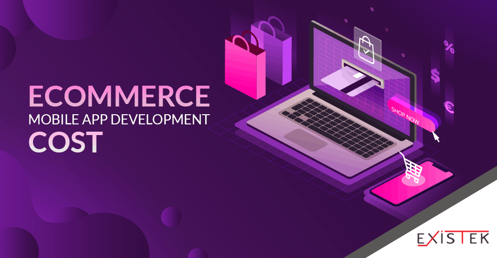 eCommerce Mobile App Development Cost