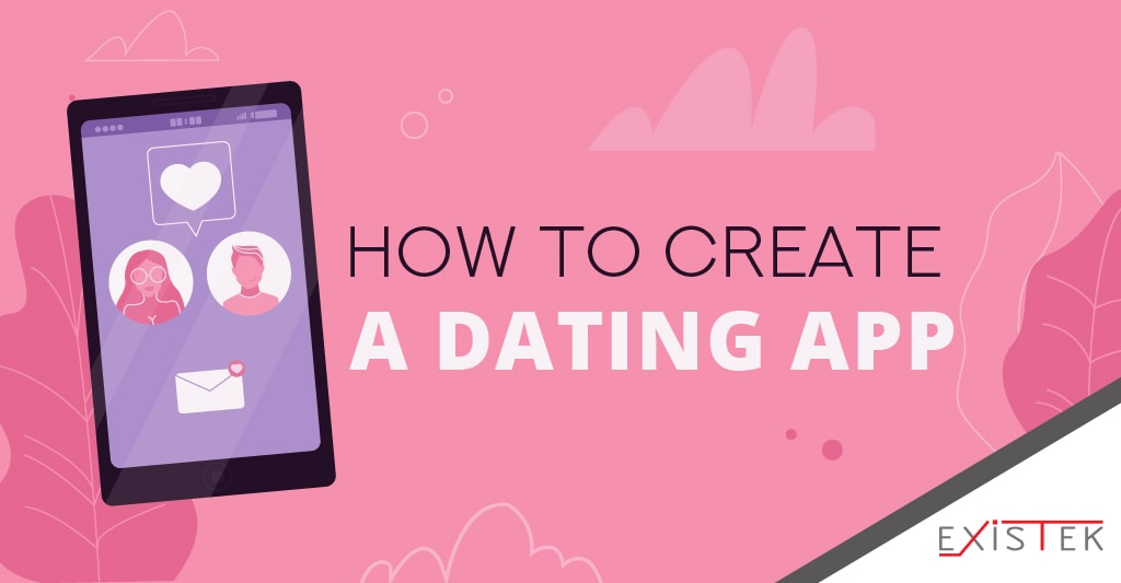 How to make a mobile dating app