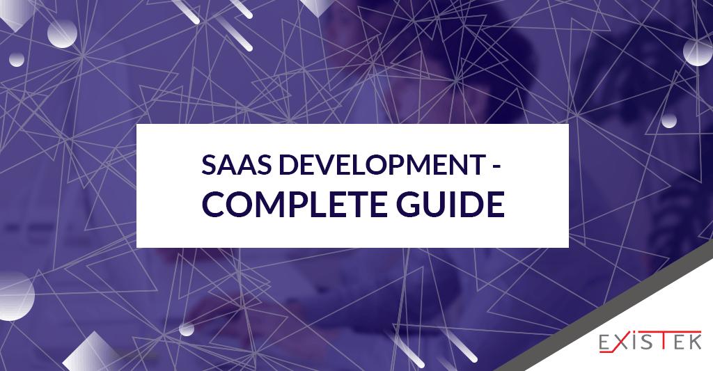 SaaS Development -complete guide