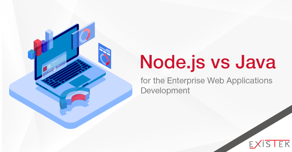 Node.js vs Java for the Enterprise Web Applications Development
