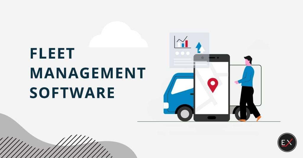 Fleet management software - blog cover