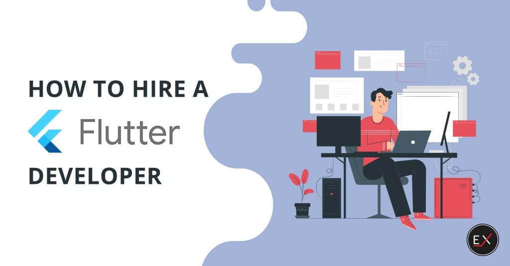 How to hire a Flutter developer