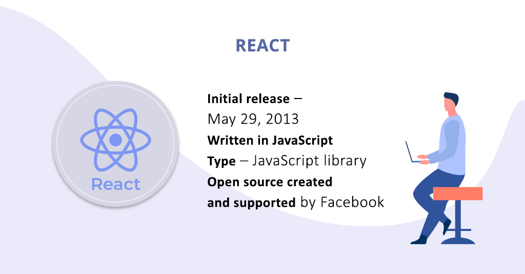React -general facts
