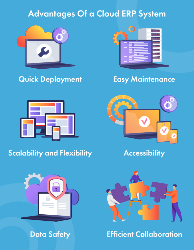 cloud software pros and cons