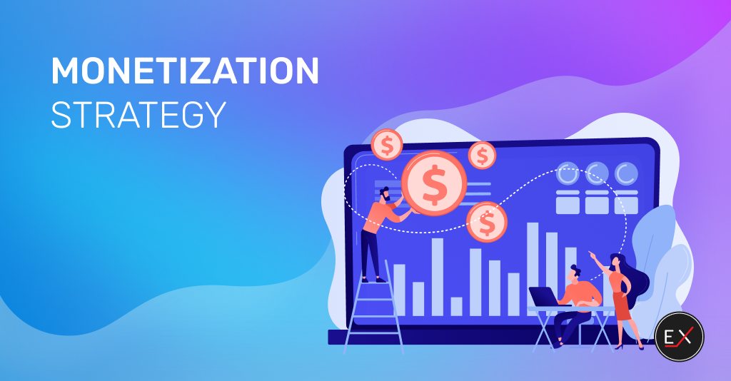 monetization strategy - blog cover