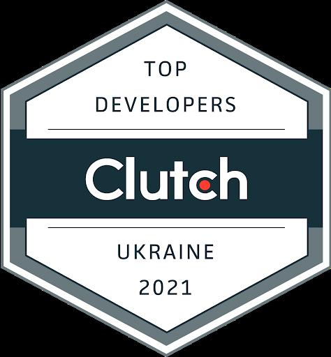 top developers ukraine clutch 2021
