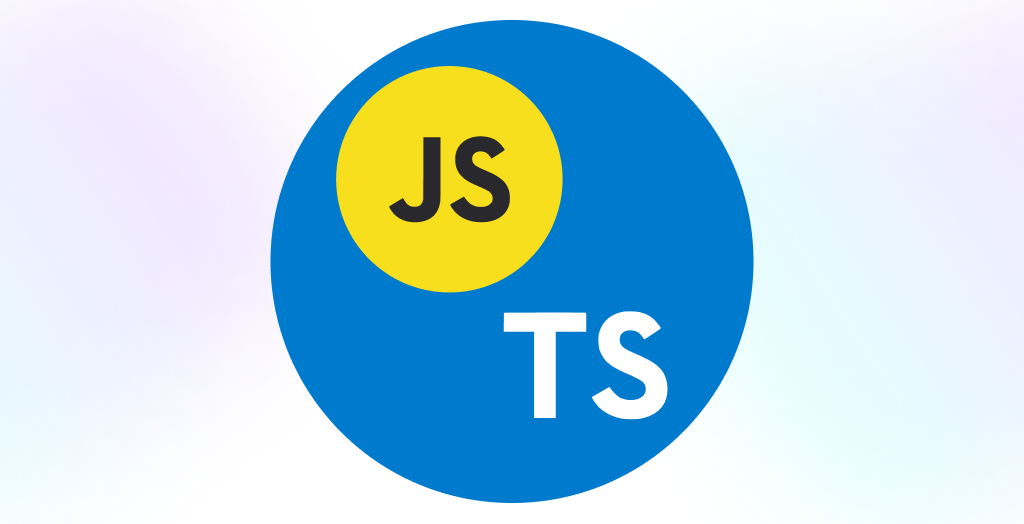 typescript is a superset of js